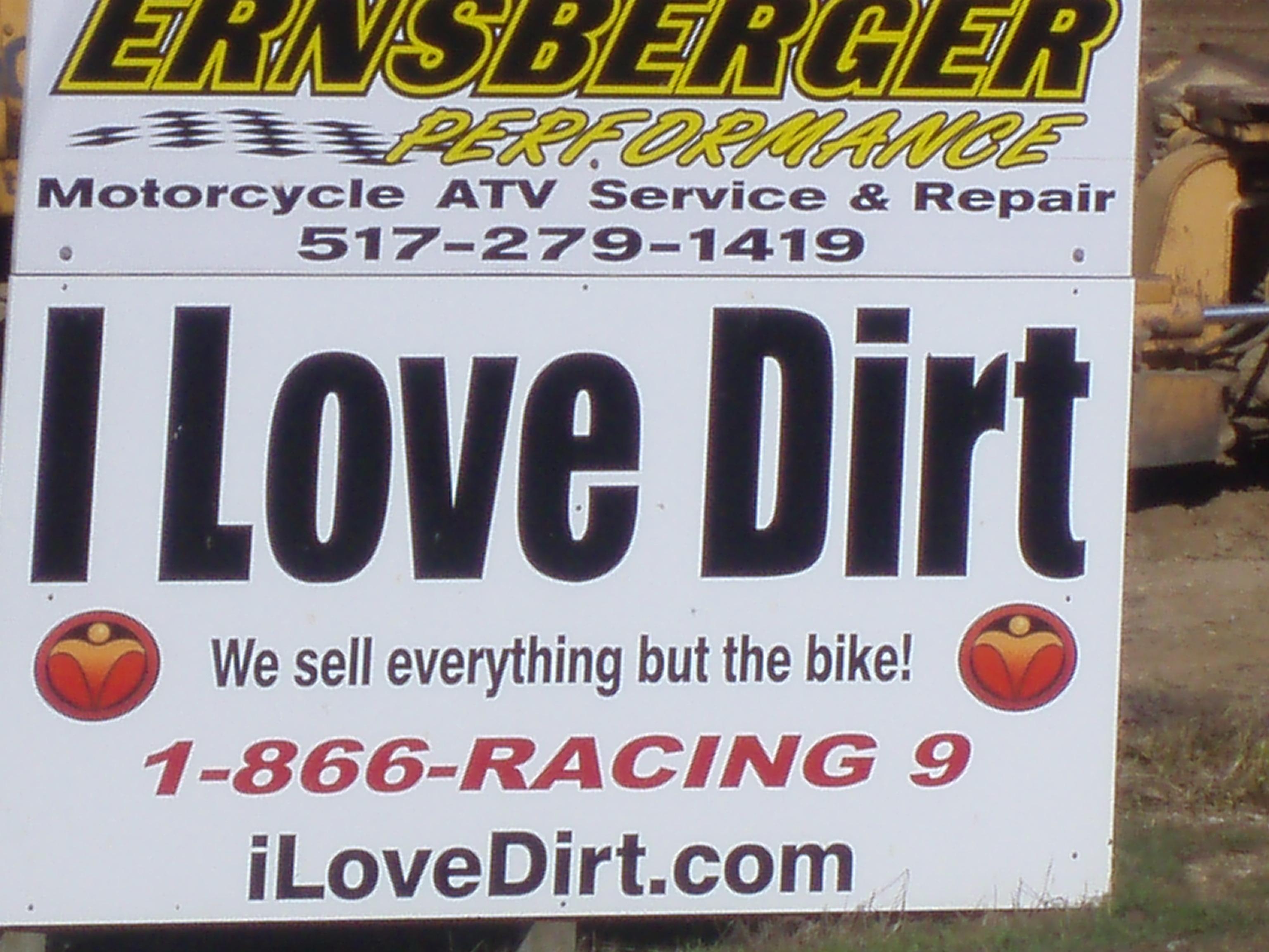 Ddkdesigns Llc Motocross Is Life Condensed